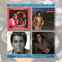 艺人名: C - 【送料無料】 Charley Pride / Country Classics / Night Games / Power Of Love / Back To The Country 輸入盤 【CD】