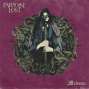 艺人名: P - Paradise Lost パラダイスロスト / Medusa (Bonus Tracks) 輸入盤 【CD】