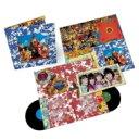 【送料無料】 Rolling Stones ローリングストーンズ / Their Satanic Majesties Request 50周年記念スペシャル・エディション (通常輸入盤 / 2枚組180グラム重量盤レコード+2枚組ハイブリッドSACD) 【LP】