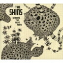 艺人名: T - Shins シンズ / Wincing The Night Away 【CD】