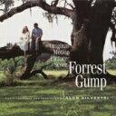 フォレスト・ガンプ Forrest Gump (オリジナル・サウンドトラック・スコア版) (180グラム重量盤レコード) 【LP】