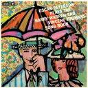 Oscar Peterson オスカーピーターソン / Plays The Harry Warren & Vincent Youmans Song Book + 2 Bonus Tracks (180グラム重量盤..