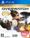 【送料無料】 Game Soft (PlayStation 4) / オーバーウォッチ ゲームオブザイヤー・エディション 【GAME】
