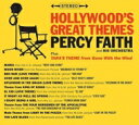 Percy Faith パーシーフェイス / Hollywood Great Themes / Tara's Theme From Gone With The Wind 輸入盤 【CD】