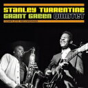 藝人名: S - Stanley Turrentine / Grant Green / Complete Recordings (2CD) 輸入盤 【CD】
