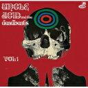 Uncle Acid And The Deadbeats / Vol 1 (White Vinyl) 【LP】