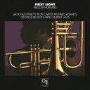 【送料無料】 Freddie Hubbard フレディハバード / First Light (高音質盤 / 180グラム重量盤レコード / Pure Pleasure) 【LP】