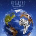 藝人名: G - Gotthard ゴットハード / Human Zoo 輸入盤 【CD】