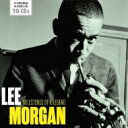 艺人名: L - Lee Morgan リーモーガン / Milestones Of A Legend (10CD) 輸入盤 【CD】
