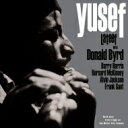 Yusef Lateef / Donald Byrd / Byrd Jazz: First Flight At The Motor City Scenes (アナログレコード / Go! Bop!) 【LP】