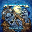 Artist Name: A - 【送料無料】 Airbourne エアボーン / Diamond Cuts 輸入盤 【CD】