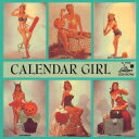 艺人名: J - Julie London ジュリーロンドン / Calender Girl 【SHM-CD】