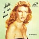 艺人名: J - Julie London ジュリーロンドン / Julie Is Her Name Vol.1 & Vol.2: 彼女の名はジュリー Vol.1 & Vol.2 【SHM-CD】