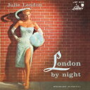 Artist Name: J - Julie London ジュリーロンドン / London By Night 【SHM-CD】
