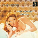 藝人名: J - Julie London ジュリーロンドン / Your Number Please 【SHM-CD】