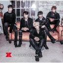 KNK クナクン / U / BACK AGAIN 【初回限定盤A】 (CD DVD) 【CD Maxi】