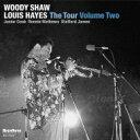 藝人名: W - 【送料無料】 Woody Shaw ウディショウ / Tour Volume 2 (帯・解説付き国内盤仕様輸入盤) 輸入盤 【CD】