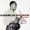樂天商城 - Charlie Parker チャーリーパーカー / Complete Studio Recording On Savoy Years Vol.1 (Uhqcd) 【Hi Quality CD】