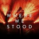 藝人名: P - Pineapple Thief / Where We Stood 輸入盤 【CD】