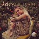 艺人名: K - Kelsea Ballerini / Unapologetically 輸入盤 【CD】