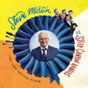 Artist Name: S - Steve Martin / Steep Canyon Rangers / Long-awaited Album 輸入盤 【CD】