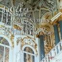 Chamber Music - 『エルミタージュのイタリア・バロック音楽』 クレア・ゲネヴァイン、ラ・チェトラ・コンソート 輸入盤 【CD】