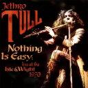 【送料無料】 Jethro Tull ジェスロタル / Nothing Is Easy - Live At The Isle Of Wight (アナログレコード) 【LP】