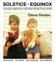 藝人名: D - 【送料無料】 Diana Panton ダイアナパントン / SOLSTICE - EQUINOX / シーズンズ〜美しい四季 【CD】