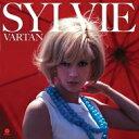 Sylvie Vartan シルビバルタン / Sylvie Vartan (180グラム重量盤レコード) 【LP】
