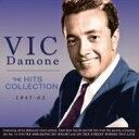 艺人名: V - Vic Damone ビックダモン / Hits Collection 1947-62 (2CD) 輸入盤 【CD】