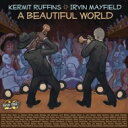 Artist Name: K - Kermit Ruffins / Irvin Mayfield / Beautiful World 輸入盤 【CD】