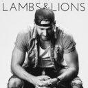 藝人名: C - Chase Rice / Lambs & Lions 輸入盤 【CD】