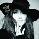 Carla Bruni カーラブルーニ / French Touch 輸入盤 【CD】