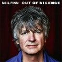 艺人名: N - Neil Finn / Out Of Silence 輸入盤 【CD】