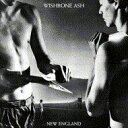 Artist Name: W - Wishbone Ash ウィッシュボーンアッシュ / New England 輸入盤 【CD】