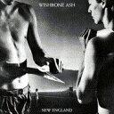 Wishbone Ash ウィッシュボーンアッシュ / New England 輸入盤 【CD】