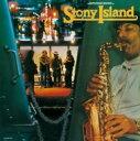 艺人名: S - Stony Island Band / Stony Island 【CD】