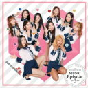 THE IDOLM@STER.KR MUSIC Episode3 【CDS】