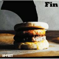 【送料無料】 10-FEET テンフィート / Fin 【CD】