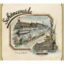 藝人名: H - Henning Schmiedt / Schoneweide 【CD】