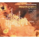 Wolfgang Puschnig / Mixed Metaphors 輸入盤 【CD】