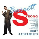 Artist Name: B - Barrett Strong / Money & Other Big Hits 輸入盤 【CD】