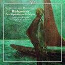 作曲家名: Ha行 - 【送料無料】 ハウゼッガー [1872-1948] / 交響詩「バルバロッサ」 、他 ハンス・クリストフ・ベーゲマン アントニー・ヘルムス&ノールショッピング交響楽団 輸入盤 【CD】
