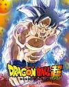 【送料無料】 ドラゴンボール超 DVD BOX11 【DVD】