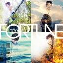 艺人名: T - 【送料無料】 TRIX トリックス / Fortune 【CD】