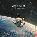 Artist Name: W - Weezer ウィーザー / Pacific Daydream 【CD】