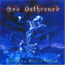 Artist Name: G - God Dethroned / Bloody Blasphemy 輸入盤 【CD】