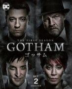 GOTHAM / ゴッサム <ファースト> 後半セット 【DVD】