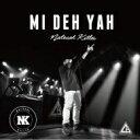 NATURAL KILLER / MI DEH YAH 【CD】
