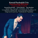 Artist Name: K - 【送料無料】 Konrad Paszkudzki / Fascinating Rhythm -george Gershwin Song Book: 魅惑のリズム 〜ジョージ ガーシュイン ソング ブック 【CD】
